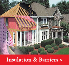 insulation-barriers