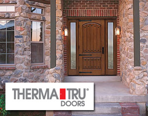 Interior & Exterior Doors - Triangle Building Supplies